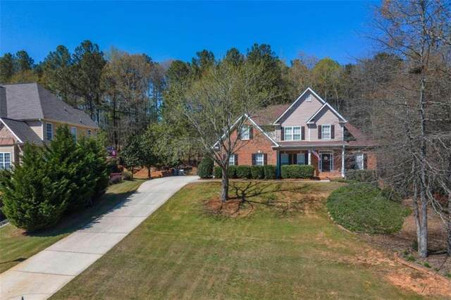 7400 Mobley Court, Winston, GA 30187 (MLS #6866114) :: North Atlanta Home Team