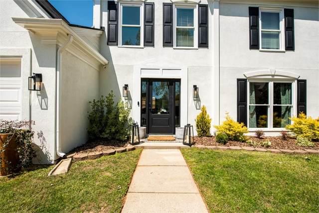 2287 Villa Brooke Court, Duluth, GA 30097 (MLS #6866136) :: North Atlanta Home Team