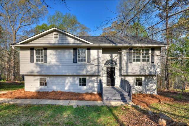 290 Balouse Gilley Drive, Carrollton, GA 30116 (MLS #6866160) :: Lucido Global