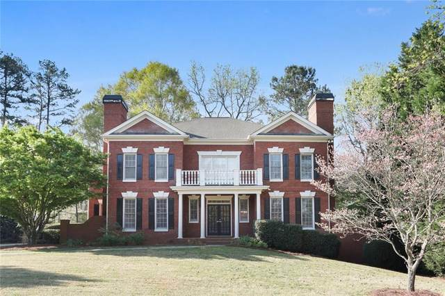 4000 Charrwood Trace, Marietta, GA 30062 (MLS #6866209) :: North Atlanta Home Team