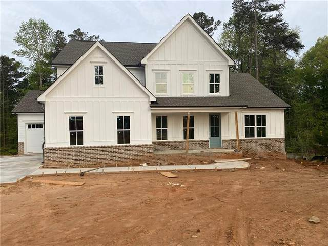 6580 Garrett Road, Buford, GA 30518 (MLS #6866221) :: North Atlanta Home Team