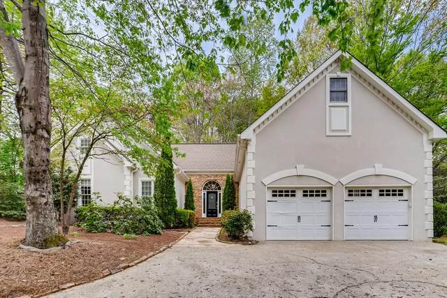 4513 Forest Peak Circle, Marietta, GA 30066 (MLS #6866417) :: Path & Post Real Estate