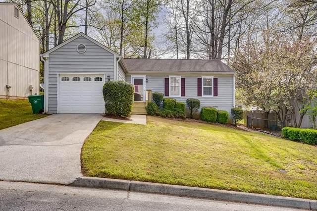 2982 Cascade Manor Drive, Decatur, GA 30034 (MLS #6866421) :: North Atlanta Home Team