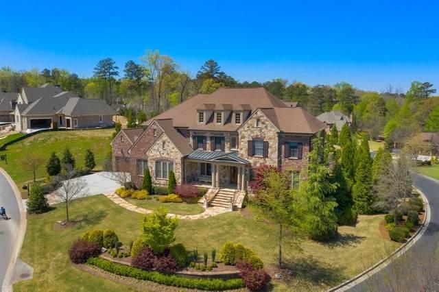 3842 Teesdale Court, Atlanta, GA 30350 (MLS #6866435) :: North Atlanta Home Team