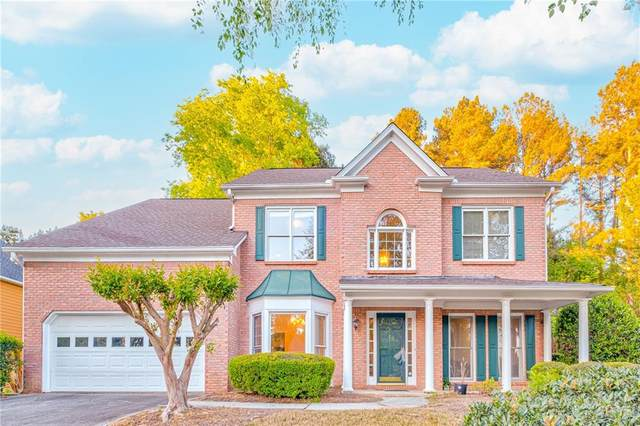 11305 Havenwood Drive, Duluth, GA 30097 (MLS #6866500) :: Path & Post Real Estate