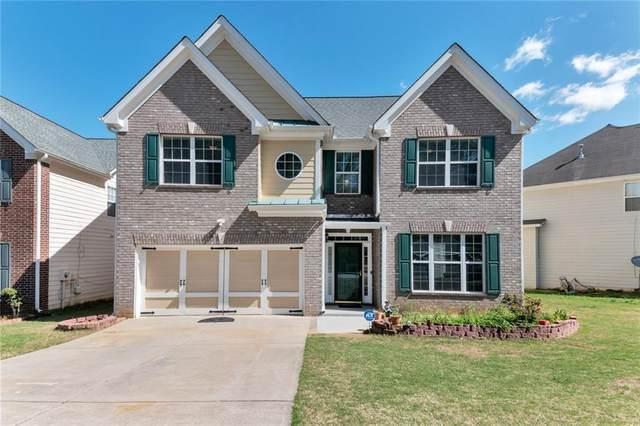 2821 Valley Spring, Lawrenceville, GA 30044 (MLS #6866511) :: North Atlanta Home Team