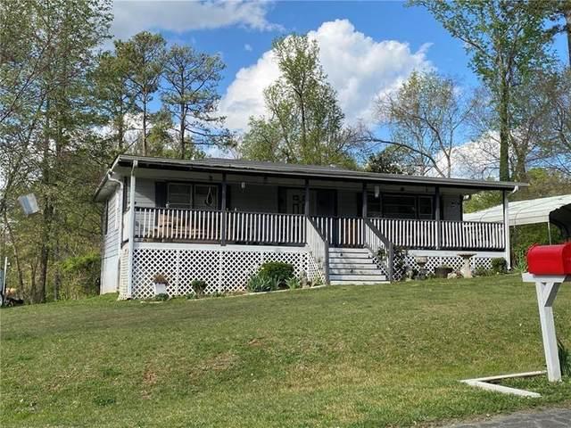 4802 Sugar Hill Road SE, Acworth, GA 30102 (MLS #6866638) :: Oliver & Associates Realty