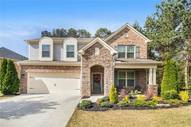 200 Hampton Station Boulevard, Canton, GA 30115 (MLS #6866664) :: North Atlanta Home Team
