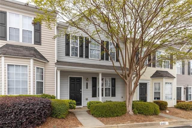 6459 Arbor Gate Drive, Mableton, GA 30126 (MLS #6866758) :: North Atlanta Home Team