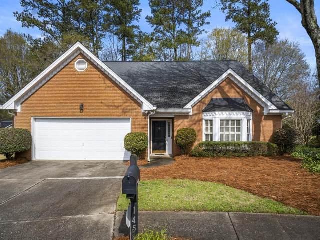 145 Shelli Lane, Roswell, GA 30075 (MLS #6866803) :: The Justin Landis Group