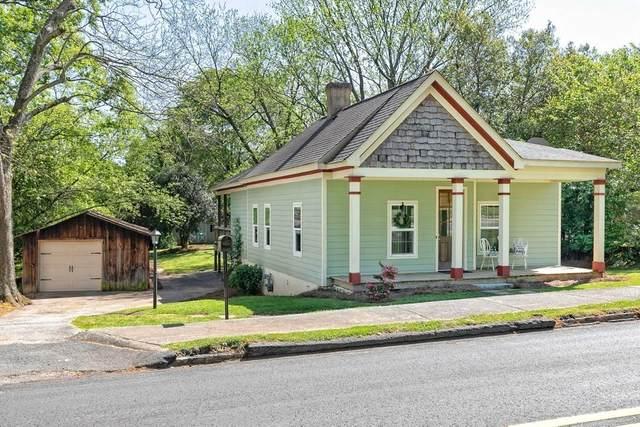 426 E Dixie Avenue, Marietta, GA 30060 (MLS #6866832) :: North Atlanta Home Team