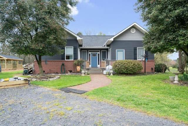 1230 Mcentyre Loop, Calhoun, GA 30701 (MLS #6866873) :: North Atlanta Home Team