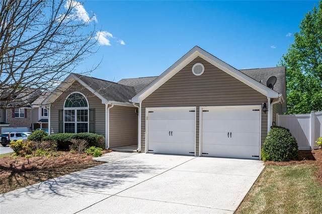290 Highland Falls Drive, Hiram, GA 30141 (MLS #6866885) :: North Atlanta Home Team