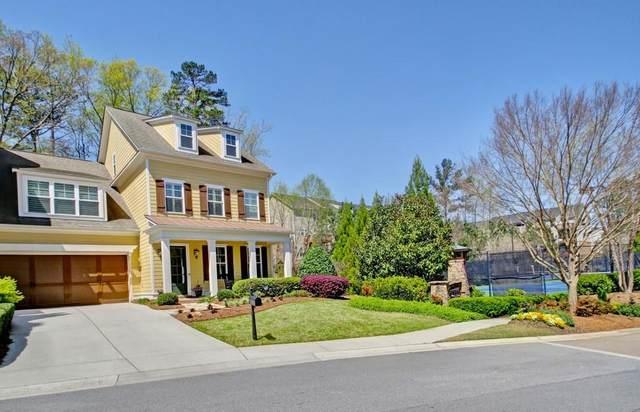 1036 Regal Hills Lane, Mableton, GA 30126 (MLS #6866930) :: North Atlanta Home Team