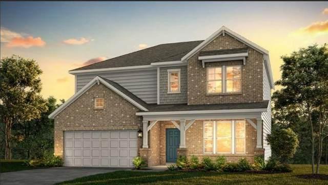 95 Hollie Lane, Dallas, GA 30132 (MLS #6866978) :: Charlie Ballard Real Estate