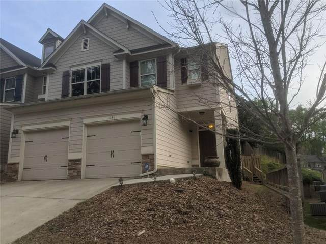 1184 Kendrew Pass, Marietta, GA 30008 (MLS #6867044) :: The Realty Queen & Team