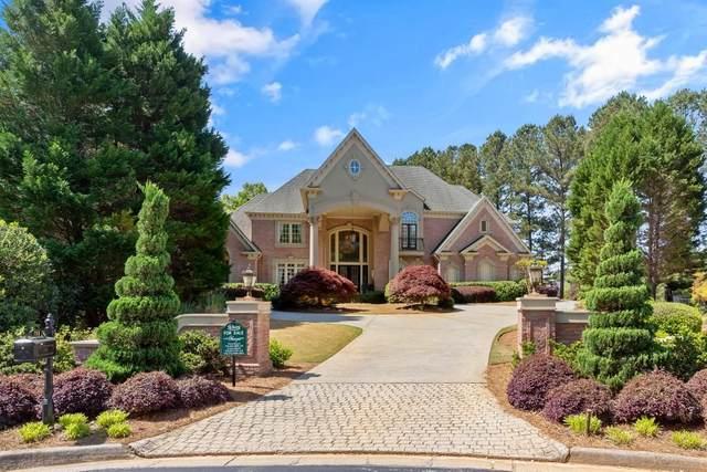 711 Henley Fields Circle, Johns Creek, GA 30097 (MLS #6867108) :: AlpharettaZen Expert Home Advisors