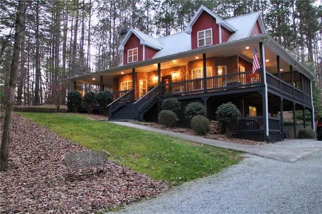 2742 Millertown Road, Temple, GA 30179 (MLS #6867125) :: North Atlanta Home Team