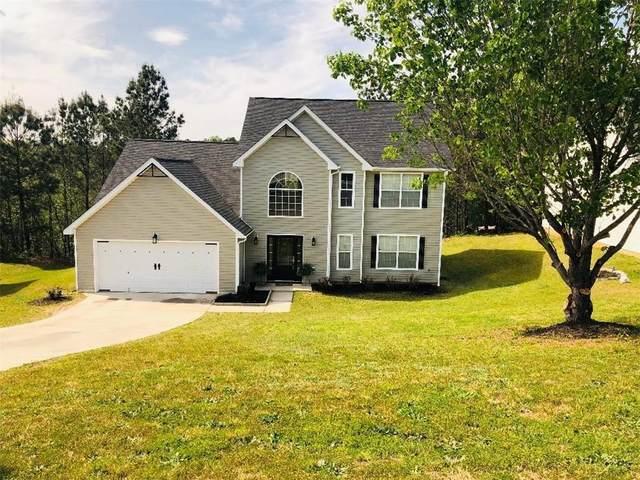 4840 Bald Eagle Way, Douglasville, GA 30135 (MLS #6867190) :: Path & Post Real Estate