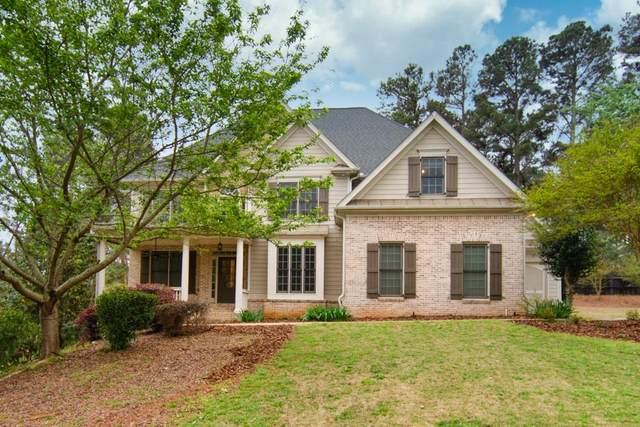 8465 Bethel Ridge Court, Gainesville, GA 30506 (MLS #6867249) :: Path & Post Real Estate