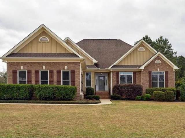 1120 Manor Ridge Drive, Bishop, GA 30621 (MLS #6867266) :: North Atlanta Home Team