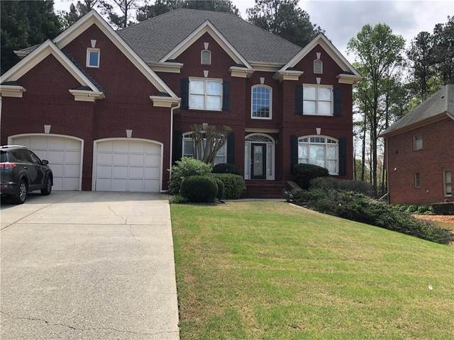 4191 Amberfield Circle, Peachtree Corners, GA 30092 (MLS #6867295) :: Rock River Realty