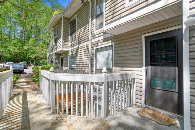 114 Wynnes Ridge Circle SE, Marietta, GA 30067 (MLS #6867296) :: The Cowan Connection Team