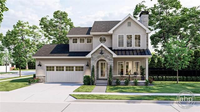 2266 Kings Forest Drive SE, Conyers, GA 30013 (MLS #6867517) :: North Atlanta Home Team