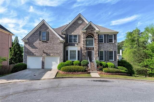 2673 Henderson Chase Court, Tucker, GA 30084 (MLS #6867669) :: RE/MAX Prestige