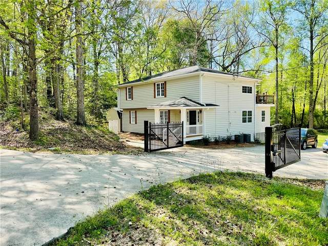 3086 Thompson Mill Road N, Buford, GA 30519 (MLS #6867695) :: North Atlanta Home Team