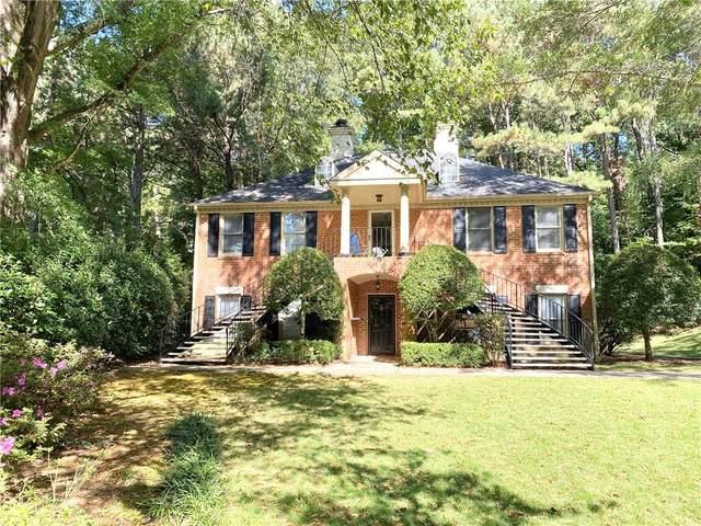 30 Plantation Drive NE B, Atlanta, GA 30324 (MLS #6867737) :: North Atlanta Home Team