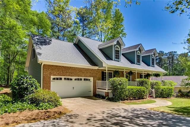 5162 Brentwood Lane, Conyers, GA 30094 (MLS #6867852) :: North Atlanta Home Team