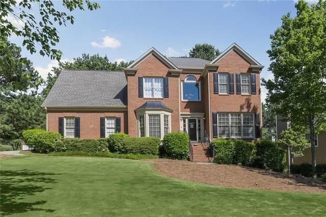 505 Devonhall Court, Johns Creek, GA 30097 (MLS #6867926) :: HergGroup Atlanta