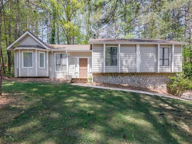345 Twin Tendrils SW, Atlanta, GA 30331 (MLS #6868034) :: North Atlanta Home Team