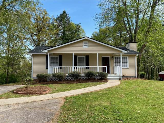 3740 Cochran Road, Gainesville, GA 30506 (MLS #6868129) :: Compass Georgia LLC