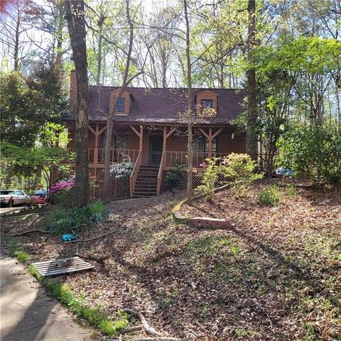 241 Allatoona Court, Canton, GA 30114 (MLS #6868139) :: Rock River Realty