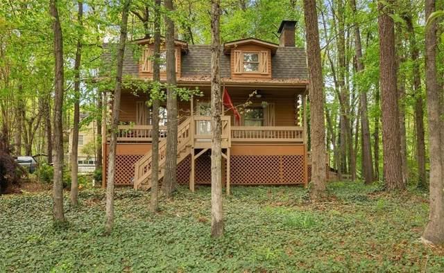 112 River Creek Drive, Woodstock, GA 30188 (MLS #6868169) :: North Atlanta Home Team