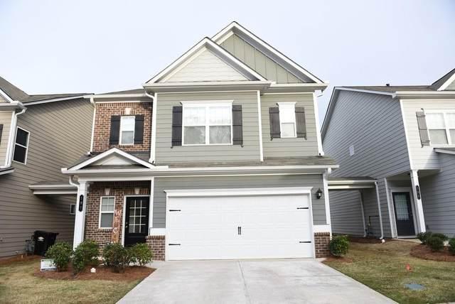 197 Bryon Lane, Acworth, GA 30102 (MLS #6868176) :: Kennesaw Life Real Estate