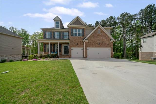 7835 Summerdown Court, Cumming, GA 30040 (MLS #6868395) :: Path & Post Real Estate