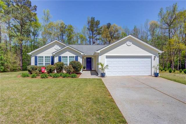 1407 Gin Mill Court, Monroe, GA 30656 (MLS #6868416) :: North Atlanta Home Team