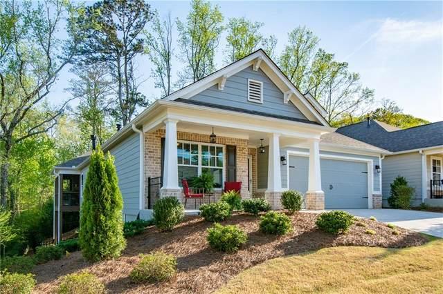 107 Grace Circle, Acworth, GA 30102 (MLS #6868422) :: North Atlanta Home Team
