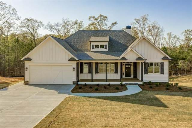 983 Cable Road, Waleska, GA 30183 (MLS #6868532) :: North Atlanta Home Team
