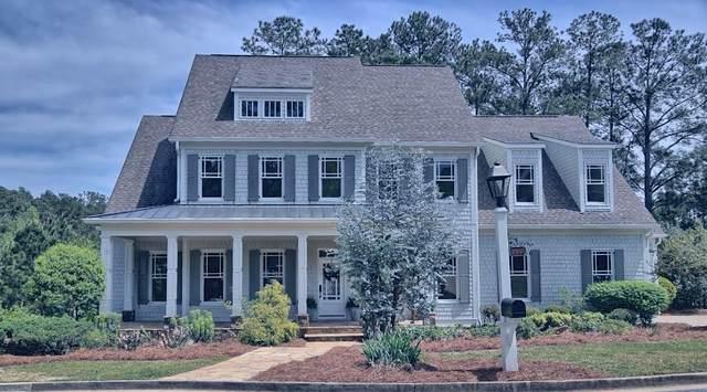 3958 Hazelhurst Lake Drive, Marietta, GA 30066 (MLS #6868587) :: North Atlanta Home Team