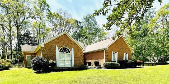 5471 Saddle Creek Way, Douglasville, GA 30135 (MLS #6868776) :: North Atlanta Home Team