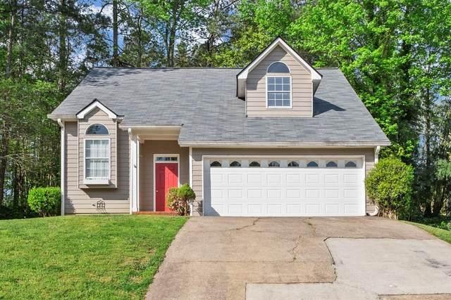 4292 Hempstead Court NW, Kennesaw, GA 30144 (MLS #6868805) :: North Atlanta Home Team
