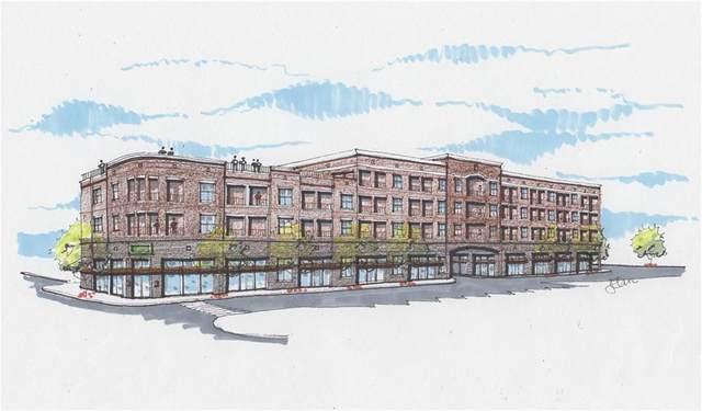 157 E Crogan Street #202, Lawrenceville, GA 30046 (MLS #6868880) :: Path & Post Real Estate