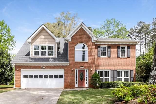 2085 Hunters Trail Drive, Lawrenceville, GA 30043 (MLS #6868953) :: Path & Post Real Estate