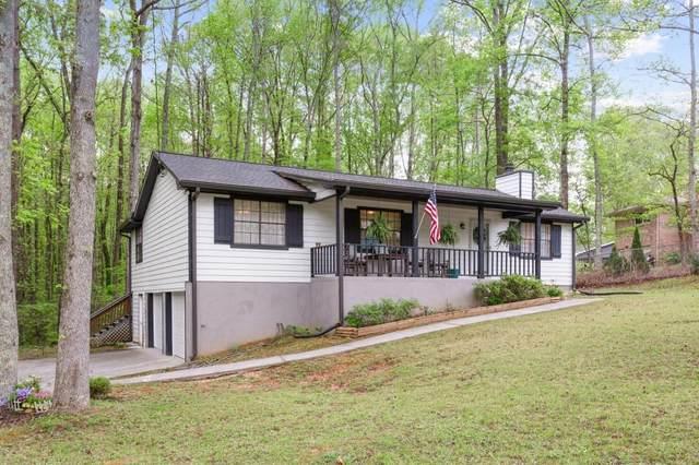 1515 Pedro Drive SW, Mableton, GA 30126 (MLS #6868956) :: North Atlanta Home Team