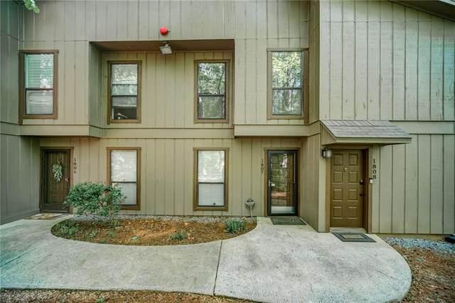 1807 Cumberland Court SE, Smyrna, GA 30080 (MLS #6869007) :: North Atlanta Home Team