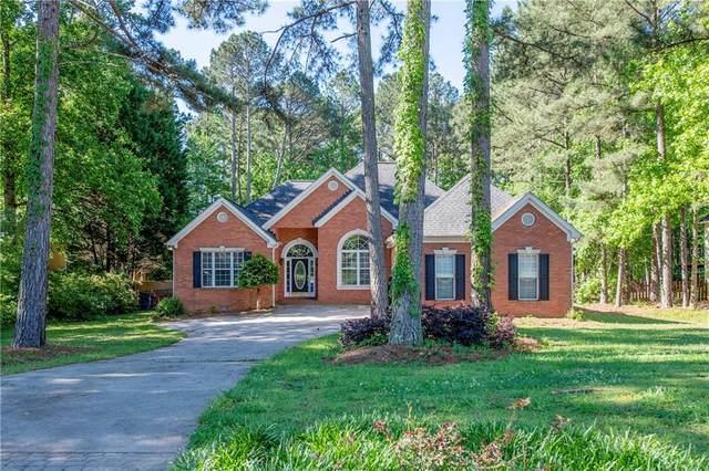 245 Westminister Village Boulevard, Sharpsburg, GA 30277 (MLS #6869073) :: North Atlanta Home Team
